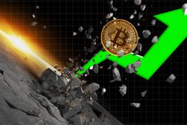 Bitcoin broke above $150 billion