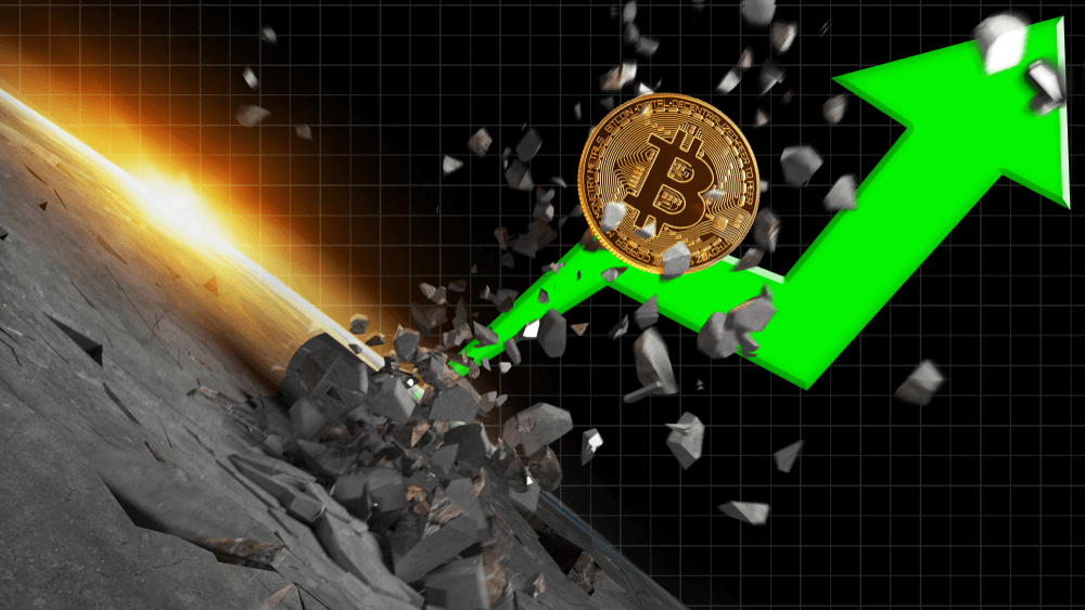 Is Bitcoin Bull Run of 2017 Back, BTC Racing Towards $8000 Range