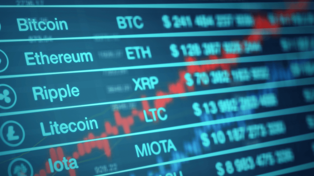Crypto-Market Top Weekly Performers: Bitcoin, Ethereum, Monero, Binance Coin and NEO