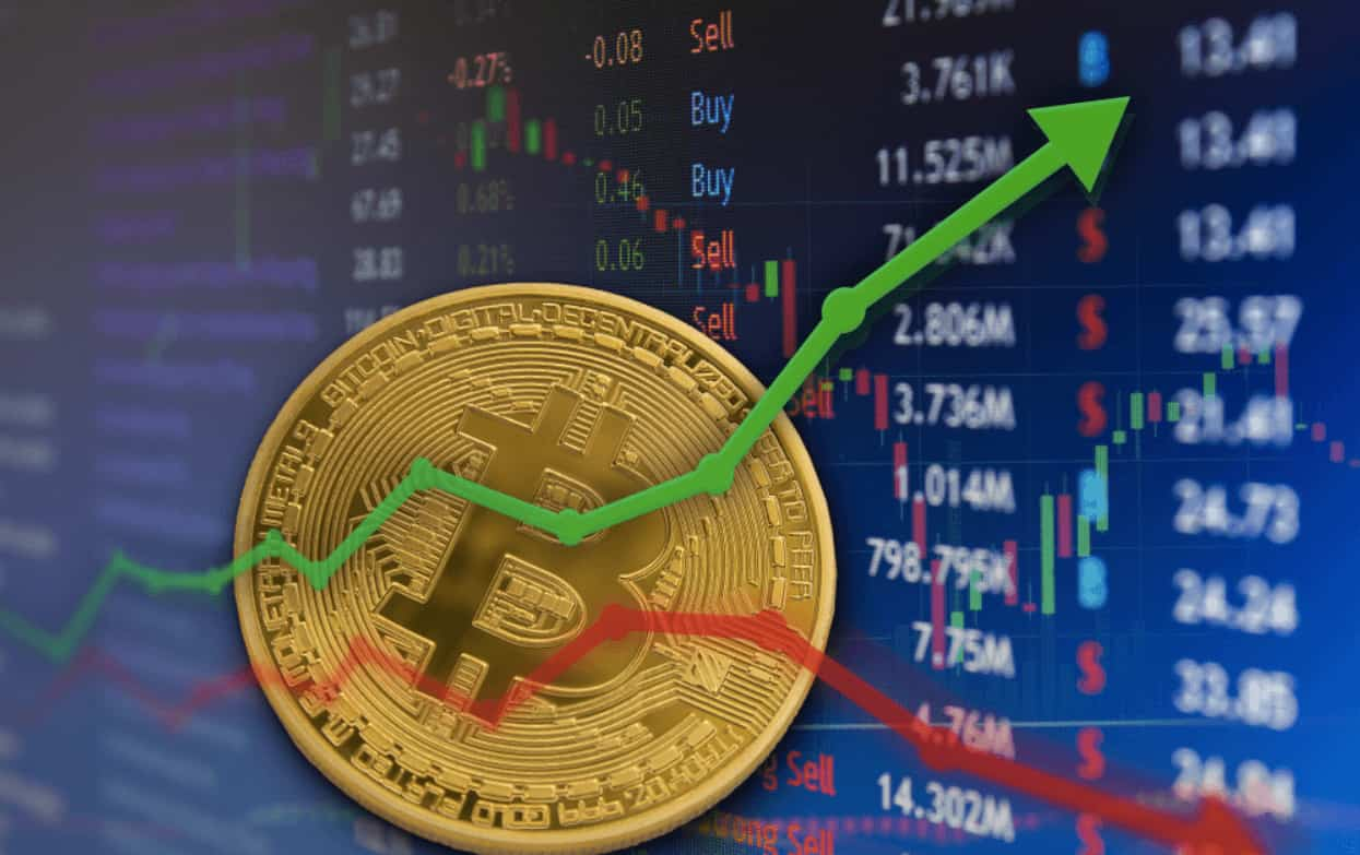 Bitcoin (BTC) Revives Uptrend Jumping Above $13,000; Ripple (XRP) Price Vulnerable to Losses