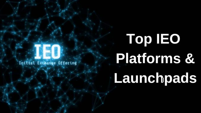 IEO Platforms
