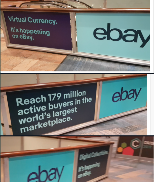 Ebay cryptocurrency