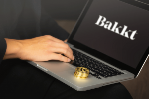 Bitcoin Bakkt report day 1