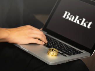 Bitcoin Bakkt report day 1