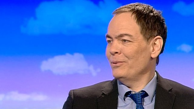 Institutions Getting into Bitcoin will Drive Price to $100,000 - Max Keiser