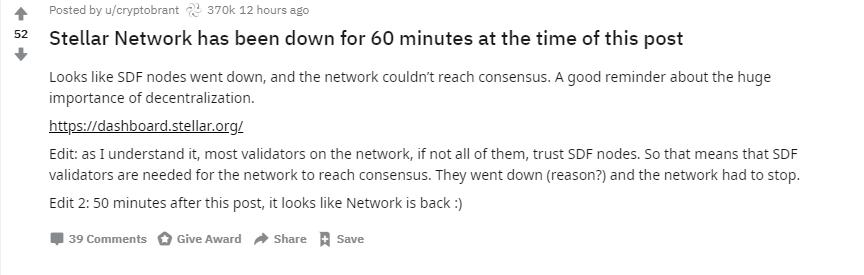 Stellar-Network