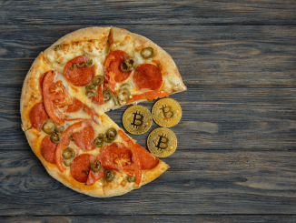 Bitcoin Pizza Day – Man Spent 10000 Bitcoin for Pizza in 2010 Which Worth Nearing $800 Million Today