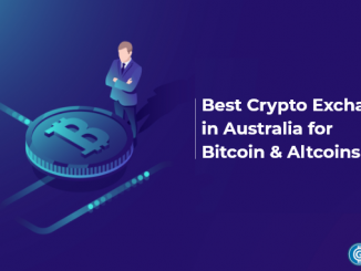 best cryptocurrency exchanges in australia by coingape
