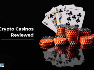 top crypto casinos reviewed