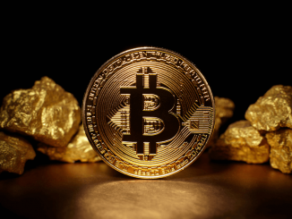 bitcoin or gold not comparable