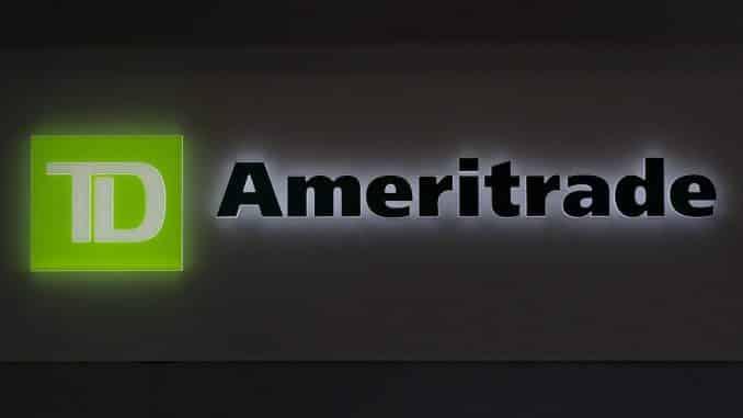 does td ameritrade trade bitcoin