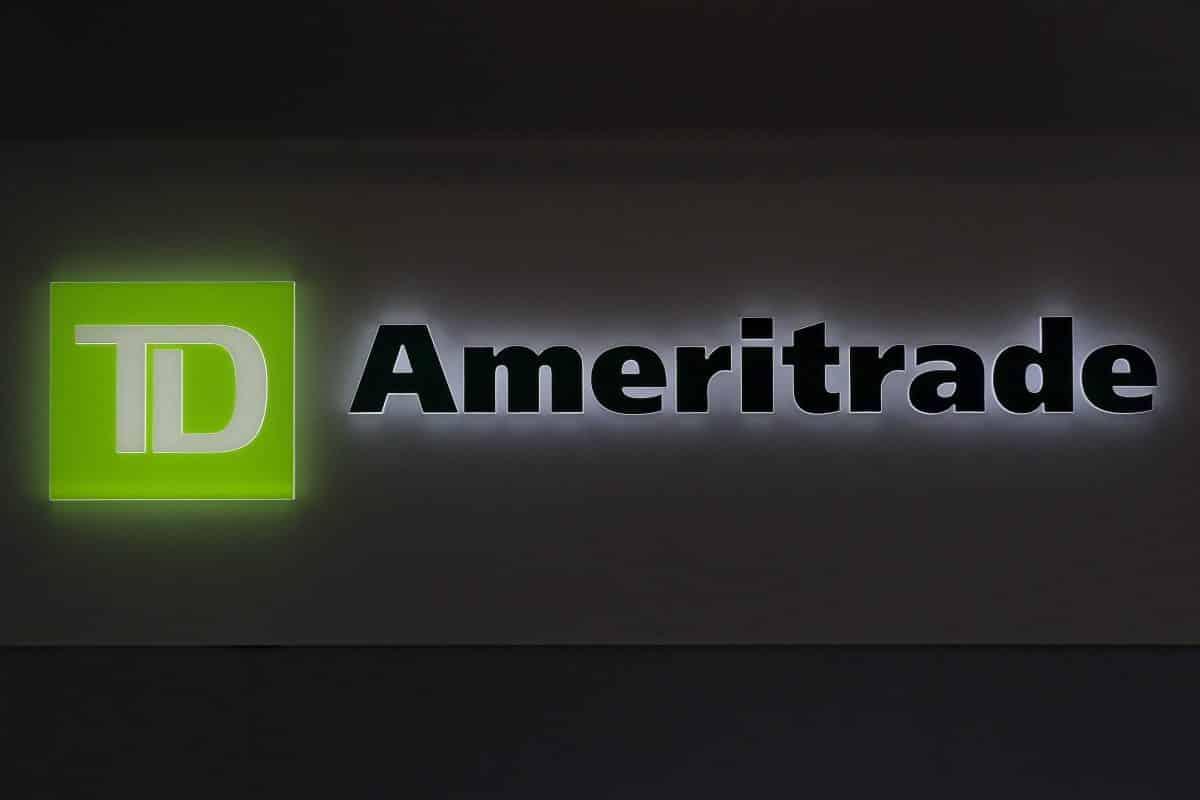 td ameritrade bitcoin trading