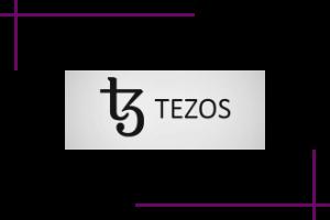 tezos logo