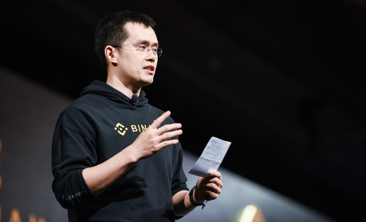 Binance CEO CZ Appreciates Competing Exchange On Supporting Binance Coin (BNB)
