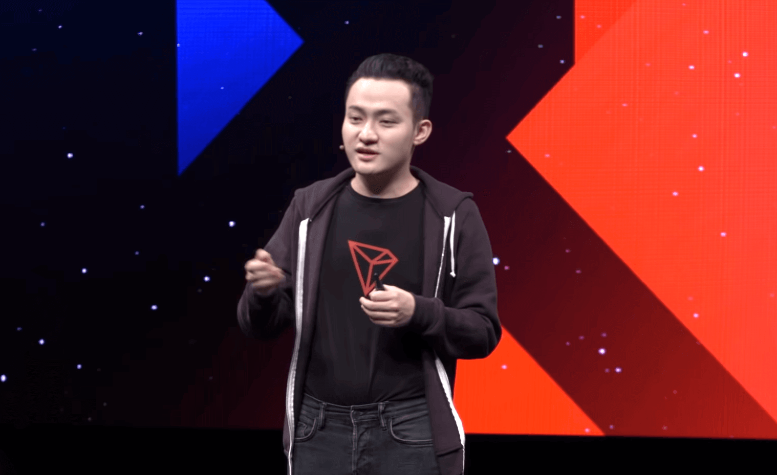 TRON [TRX] Back to Top 10 While BitTorrent Under Top 30 – Justin Sun Hit Milestone
