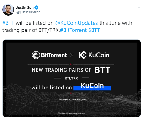 Sun-and-KuCoin