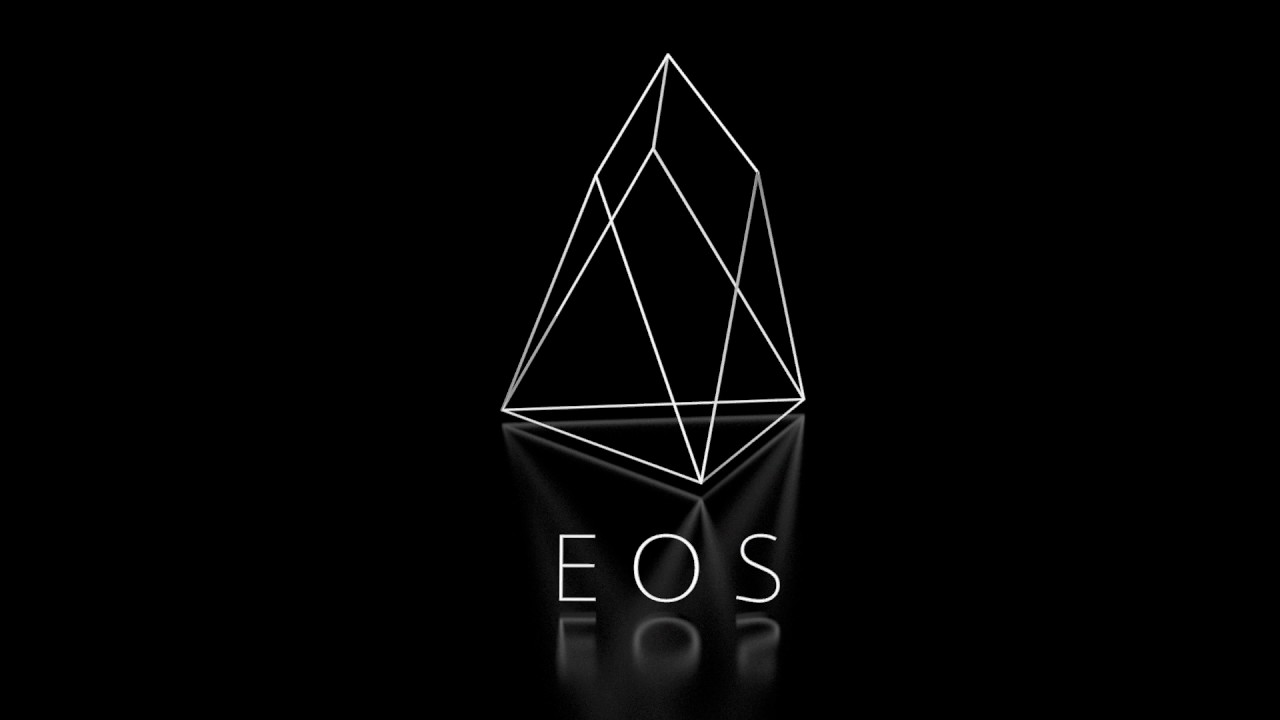 EOS Gains Over 15% As Block.one Build Anticipation for #B1June Annoncement