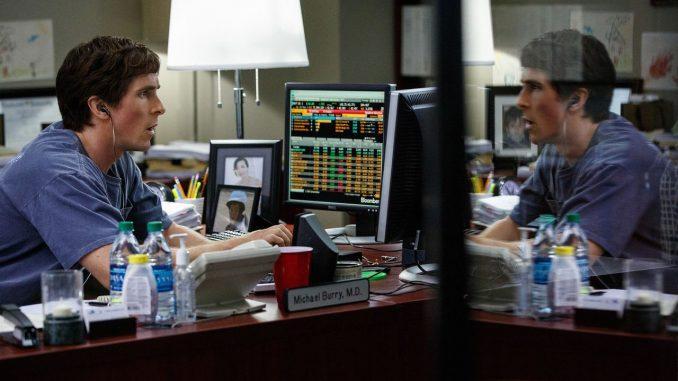 2008 financial crisis bitcoin