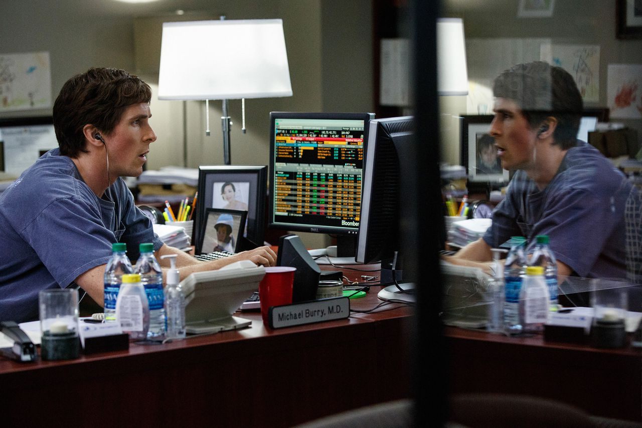 Trader Who predicted 2008 Recession Labels Bitcoin [BTC] as a great opportunity