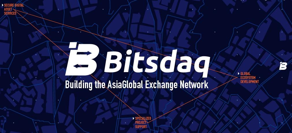 BQQQ to list on Bitsdaq on June 9th