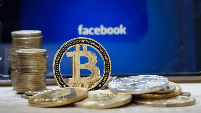 Source Shutterstock Bitcoin Vs Facebook Coin Should Bitcoin Hodlers Care About Facebook Coin