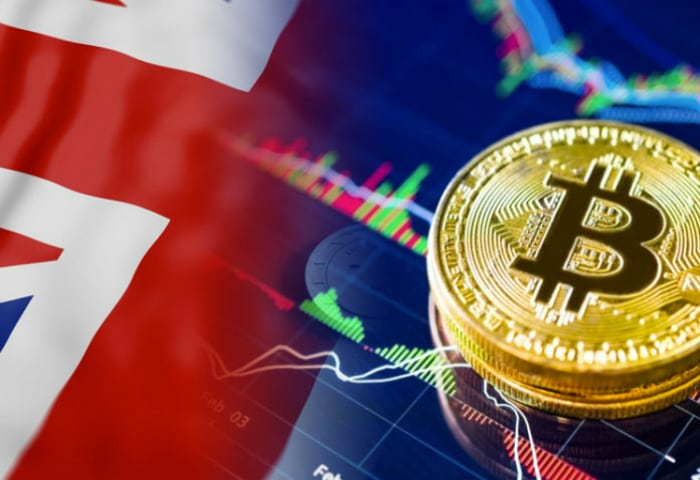 The Role Of Blockchain In The UK Economy