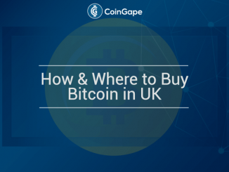Buy Bitcoin UK