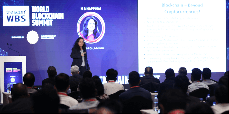 PR: Law as an Enabler For Blockchain Adoption In India