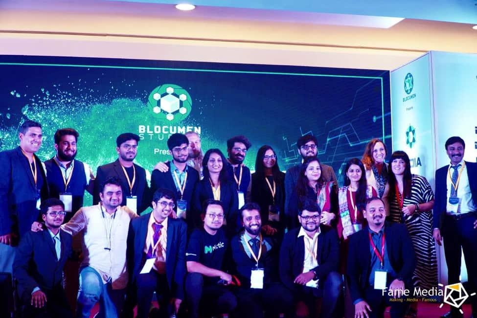 PR: India Dapp Fest Recaps – Highly Successful Blockchain Conference in India
