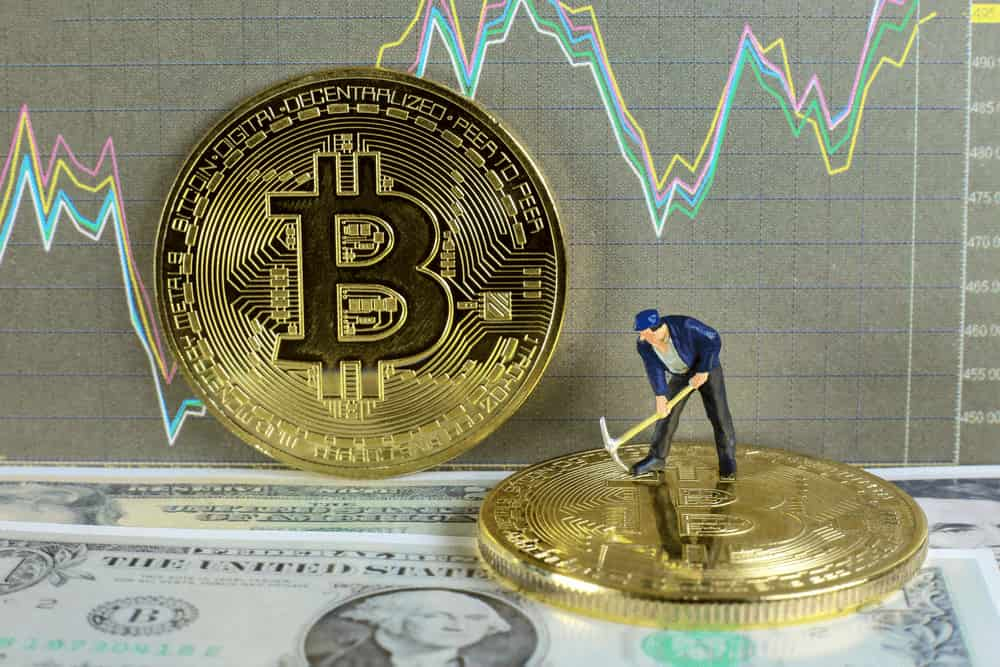 Bitcoin-Related Stocks Soar In Stock Market; Is Bitcoin Responsible?