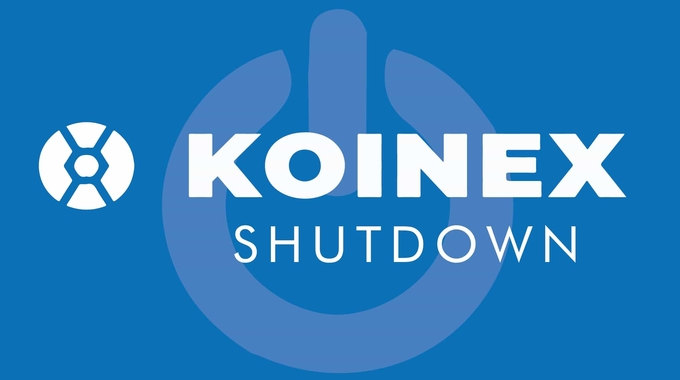 India: Another Crypto Exchange Koinex Announces Shutdown; Here's Why!