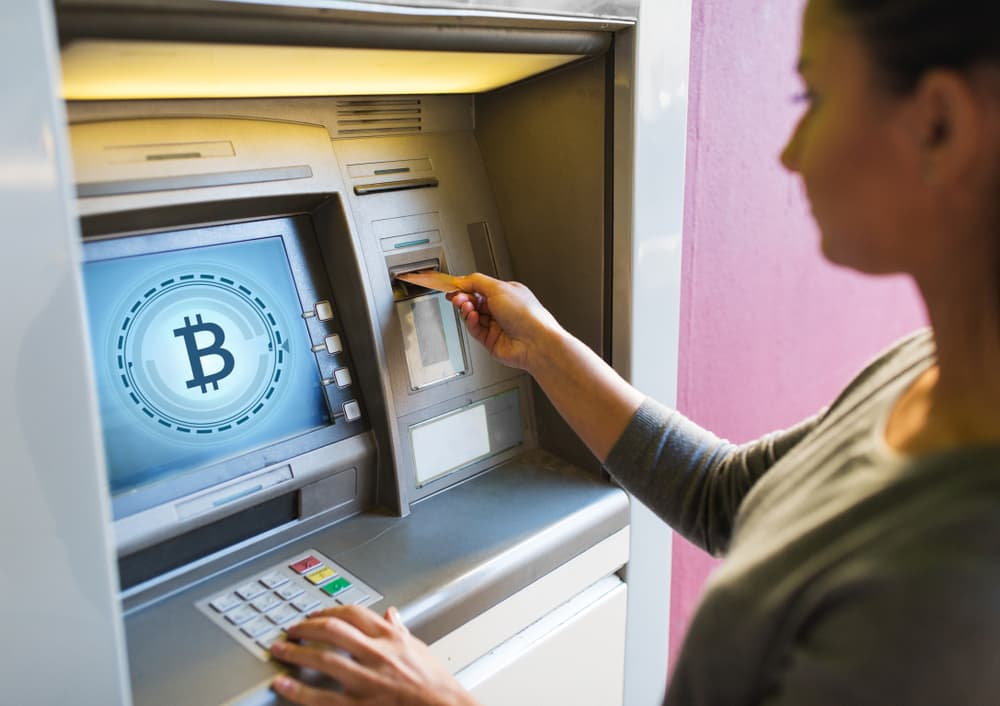 Blockchain to Boost ATM Security, First Blockchain-Enabled 5FA Verification ATMs Launched