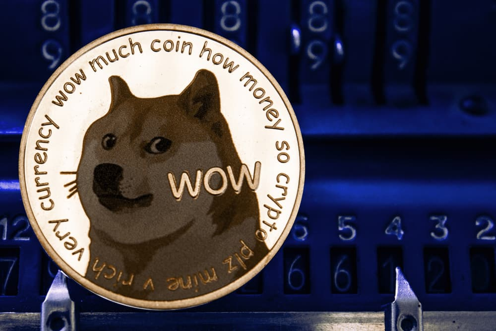 Dogecoin [DOGE] Records 32% Gain Citing Largest Exchange Listing Announcement