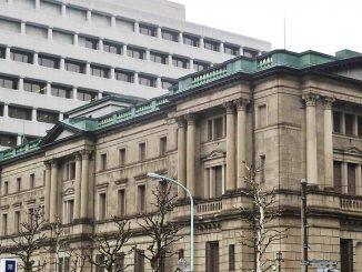 bank of japan
