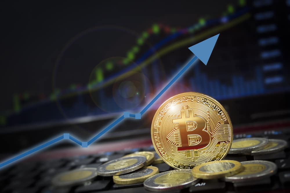News Flash: Bitcoin Surges At $10,400 As ETH Moved Up By 8%, XRP Rises Along