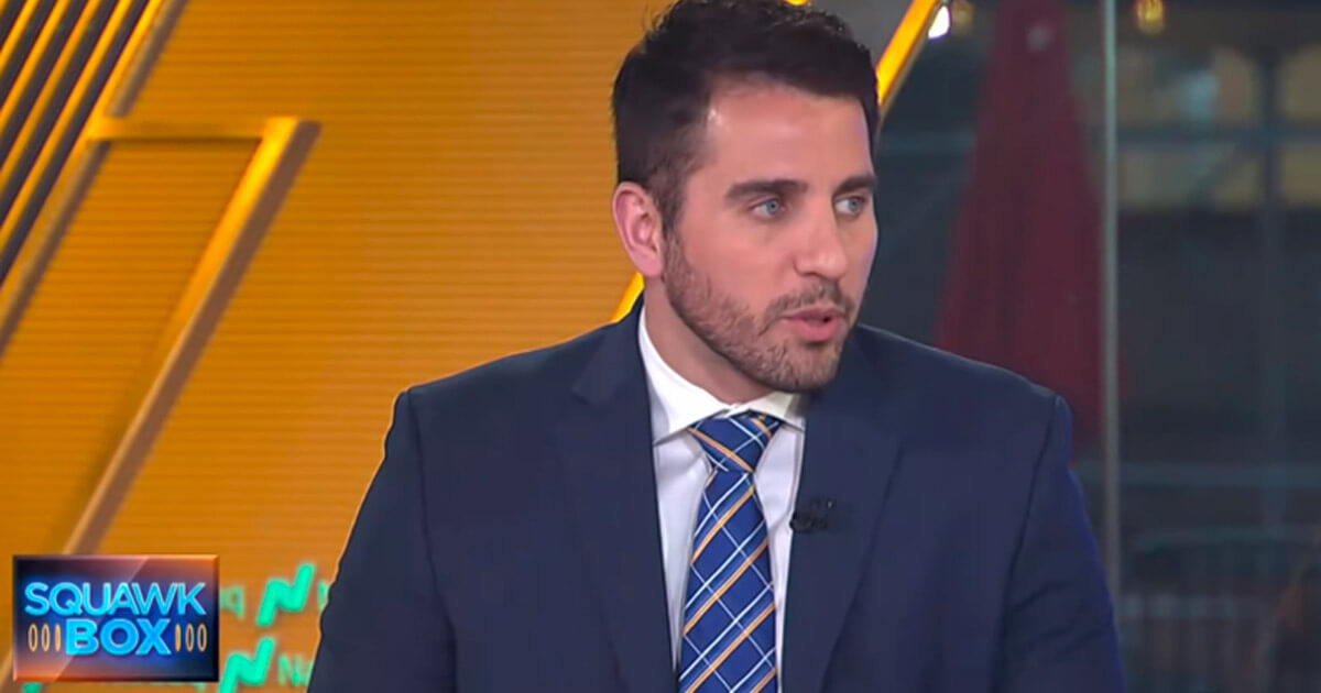Bitcoin Will Eventually Be In Every Institutional Investors' Portfolio- Anthony Pompliano