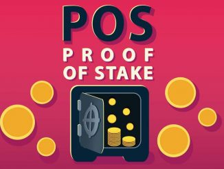 proof of stake coin