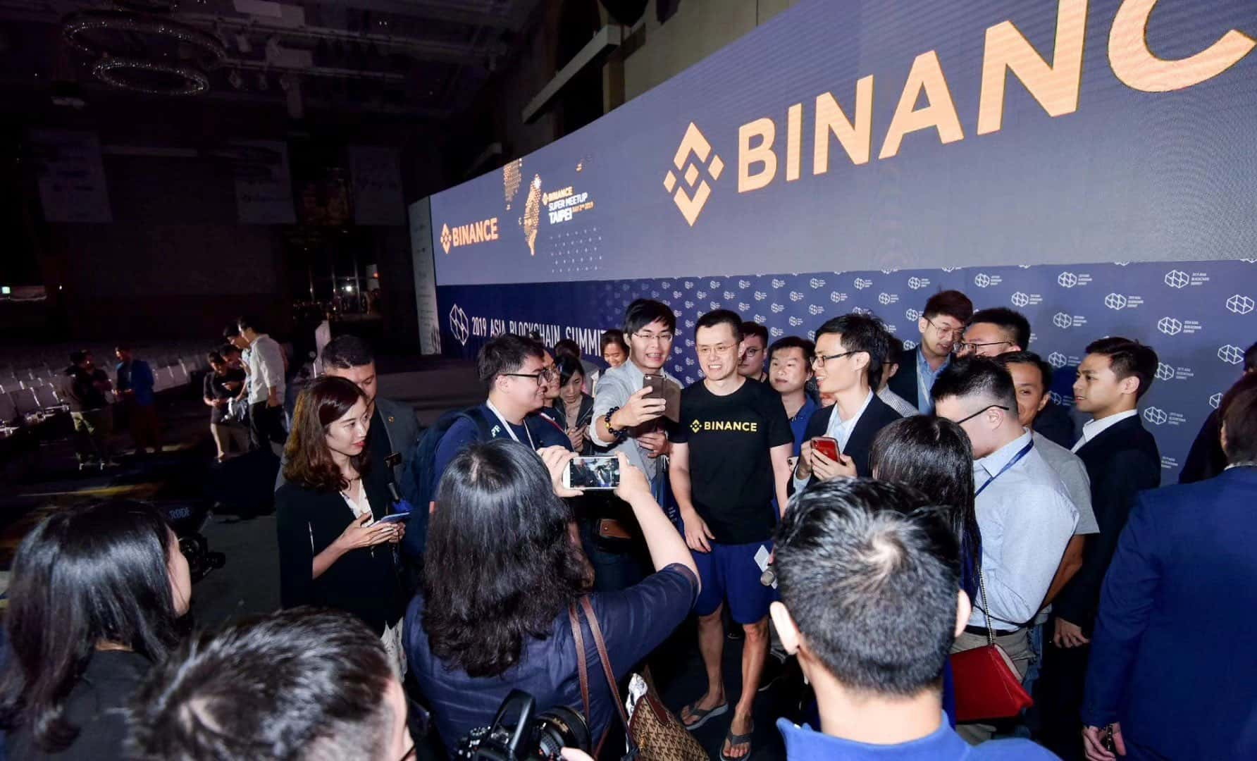 Binance May Launch A Korean Subsidiary Soon :Report