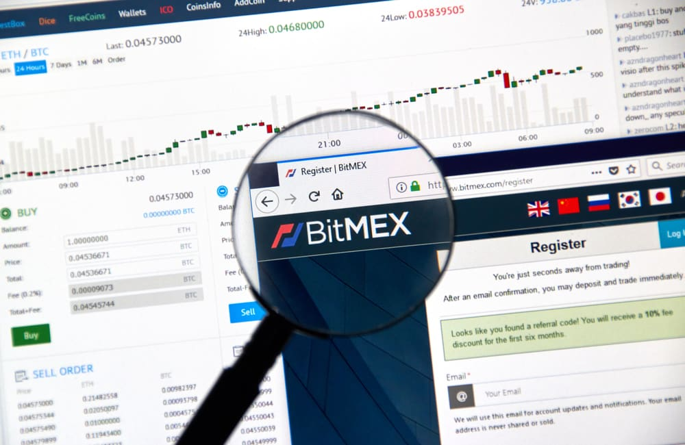 Breaking - US's Top Regulators Investigating BitMEX Crypto Exchange