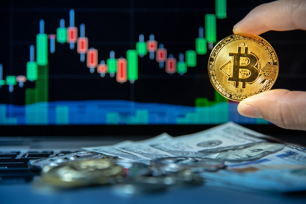 Bitcoin Price Analysis: BTC 'Buying The Dip' Zone Is $8,900-9,000