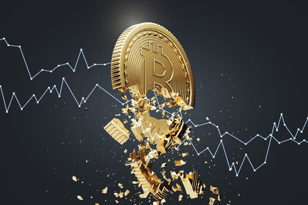 Bitcoin Price Analysis: Falling Wedge Pattern Yields But Is $8,000 Completely Out Of The Picture?