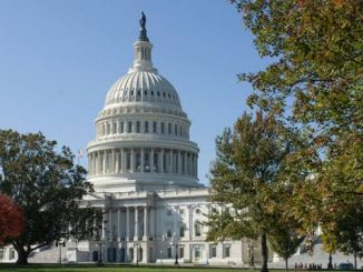 U.S Senate building