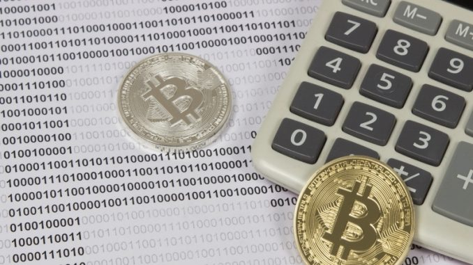 How much are crypto trades taxed