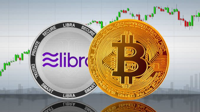Facebook warns investors that its Libra cryptocurrency might not launch ever