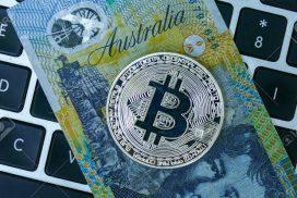Bitcoin vs Australian fiat