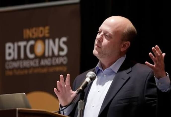 Circle CEO, Jeremy Allaire Testifies Ahead Of Today's Hearing on Blockchain and Crypto