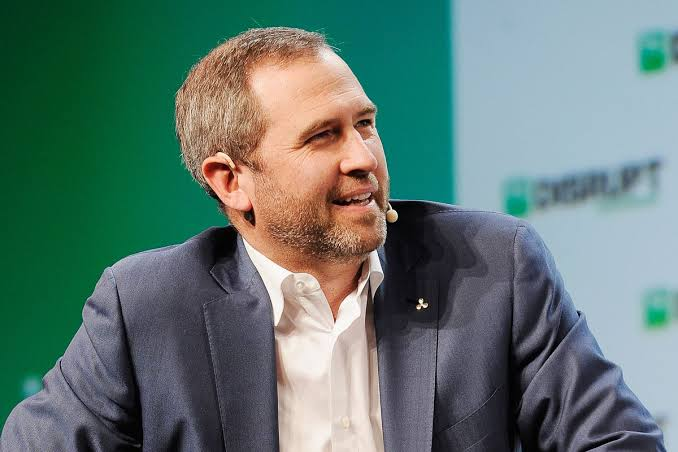 "Ripple CEO Says ""U.S Dollar Works Well"", Calls Libra's Idea ""Arrogant"""