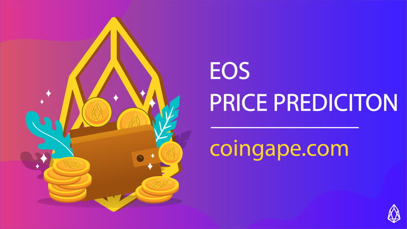 EOS Price Prediction 2019/2020/2025: EOS to USD Forecast
