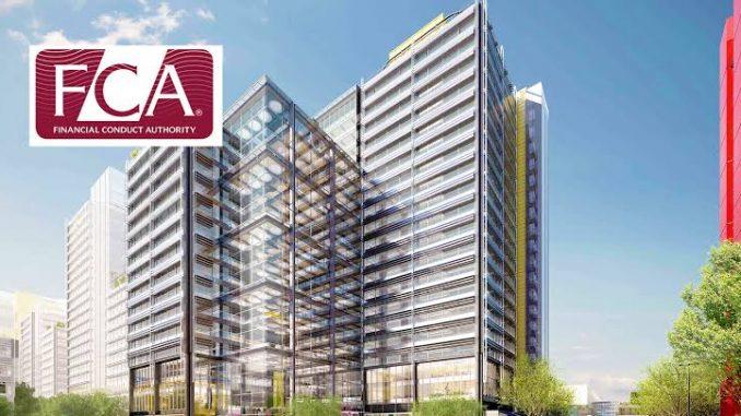 Image: FCA Building