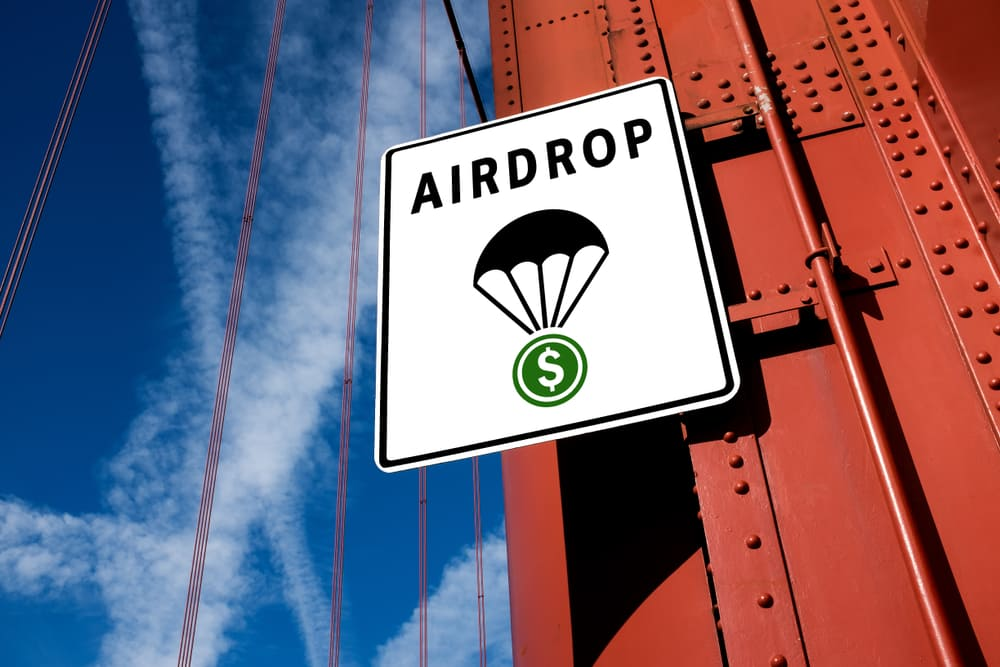 5 Crypto Airdrop Coins List (August 2019) + Step-by-Step Guide to Get Them
